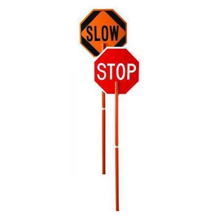 Paddle Stop/Slow