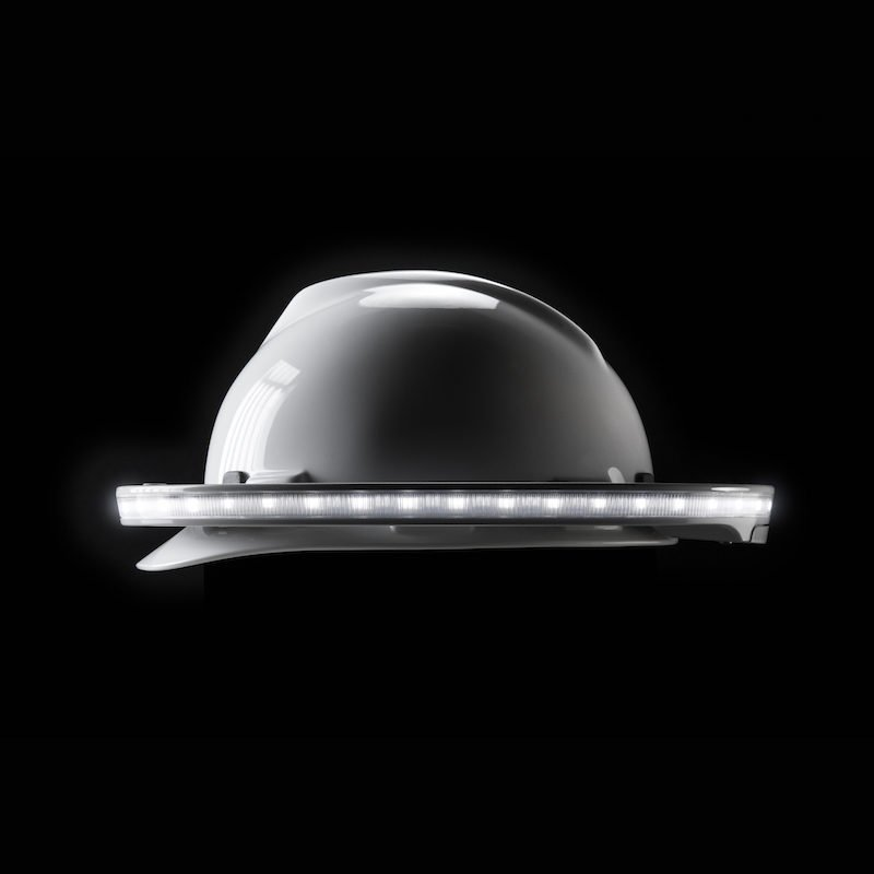 Illumagear Halo, Safety and Task Light for Hard Hat